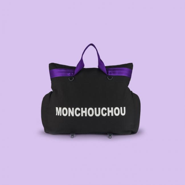 몽슈슈 8th 몽 카시트 오프 블랙