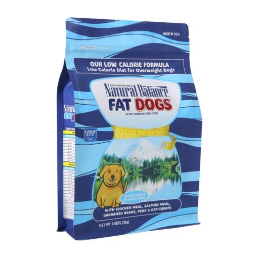 내추럴발란스 팻독스 다이어트 강아지 사료